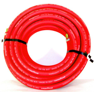 Continental Red Rubber